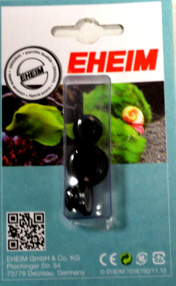 Eheim Spray-bar doppen set