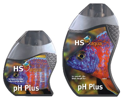 HS AQUA pH PLUS 150 ML