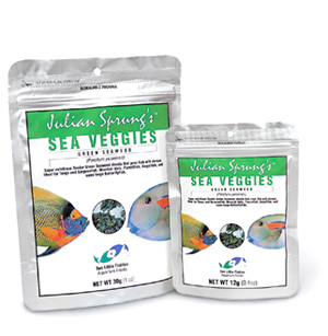 Julian Springs Sea Veggies 30G