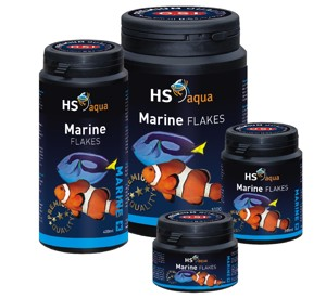 HS Aqua Marine Flakes 200ml