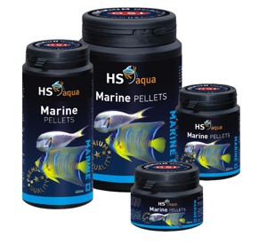 HS Aqua Marine Pellets 100ml