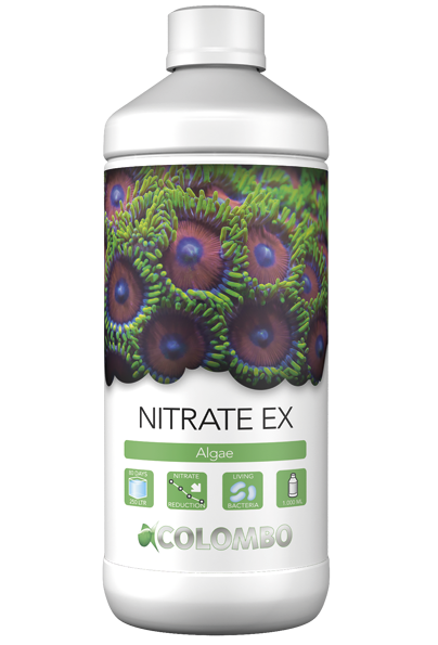 COLOMBO MARINE ALGAE NITRATE EX. 500 ML