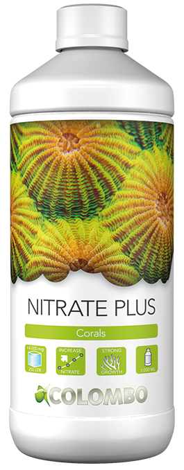 COLOMBO MARINE NITRATE PLUS 500 ML