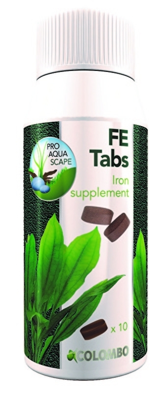 Colombo Fe tabs 10 tablets