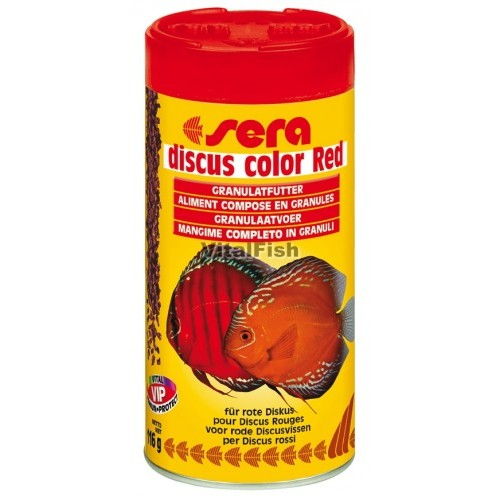discus color Red 250 ml