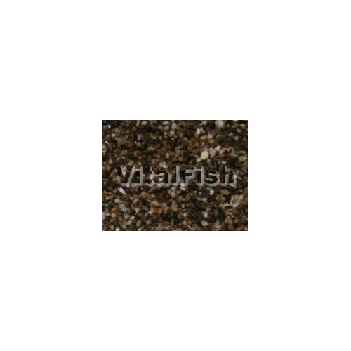 Gravel Dark 1-2 mm 4Kg