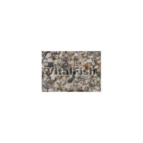 Gravel Natural Light 3-6 mm 4Kg