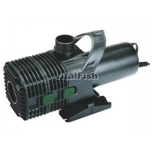 KINSHI HIGH TECH POND PUMP 3500